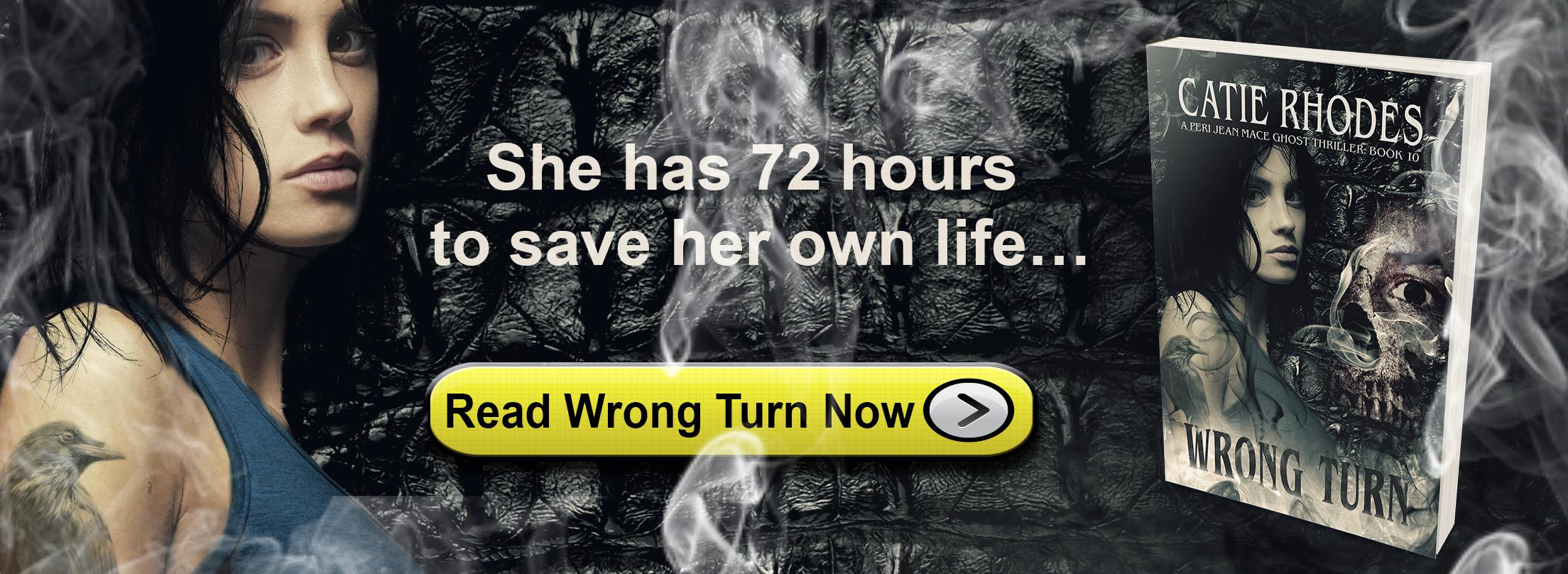 WebsiteBannerWrongTurn